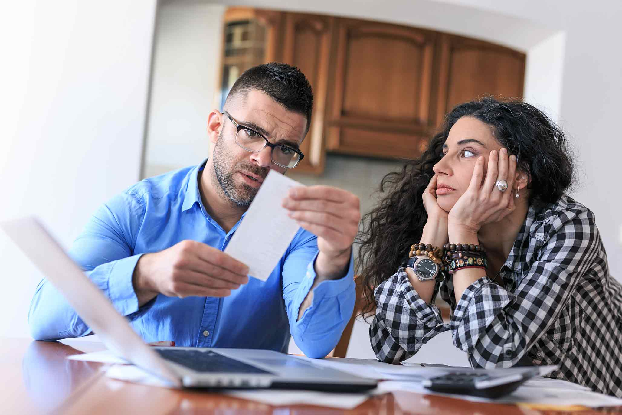 Are We Conveniently Relying on Our Men for Financial Decisions?