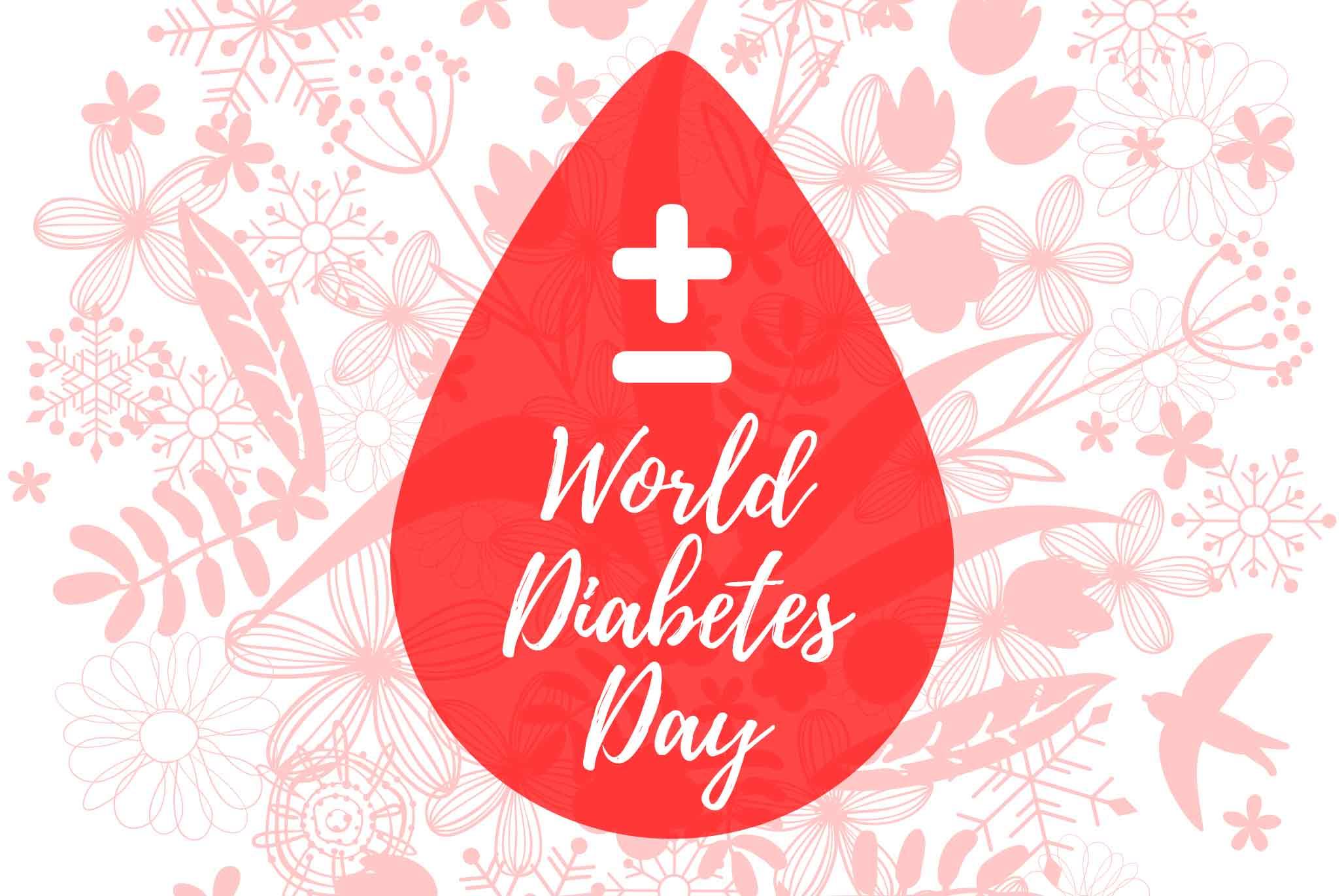 This November, Say NO to Diabetes!   Aviva India Blog