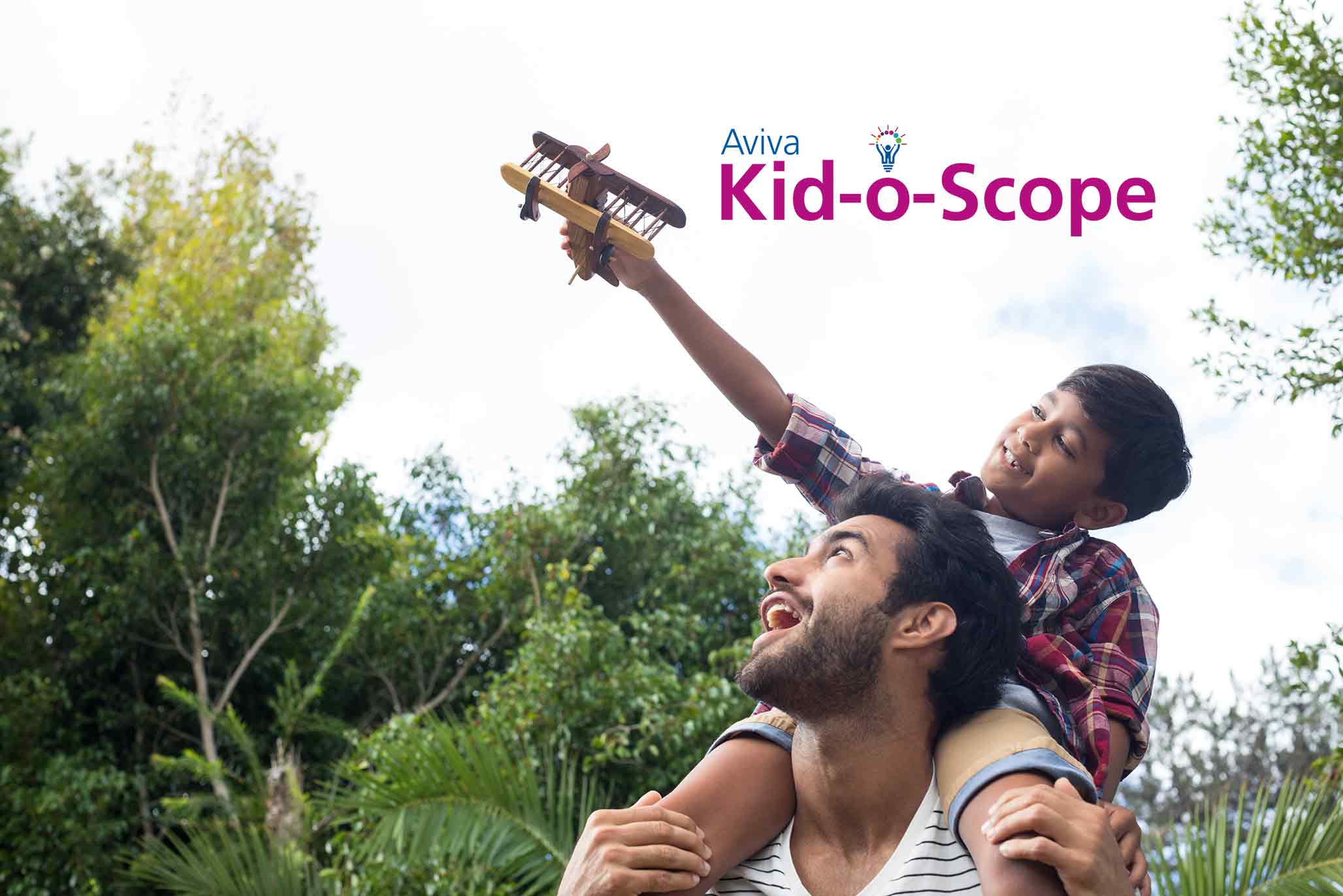Plan Ahead for your child with Aviva Kid-o-scope! | Aviva India Blog