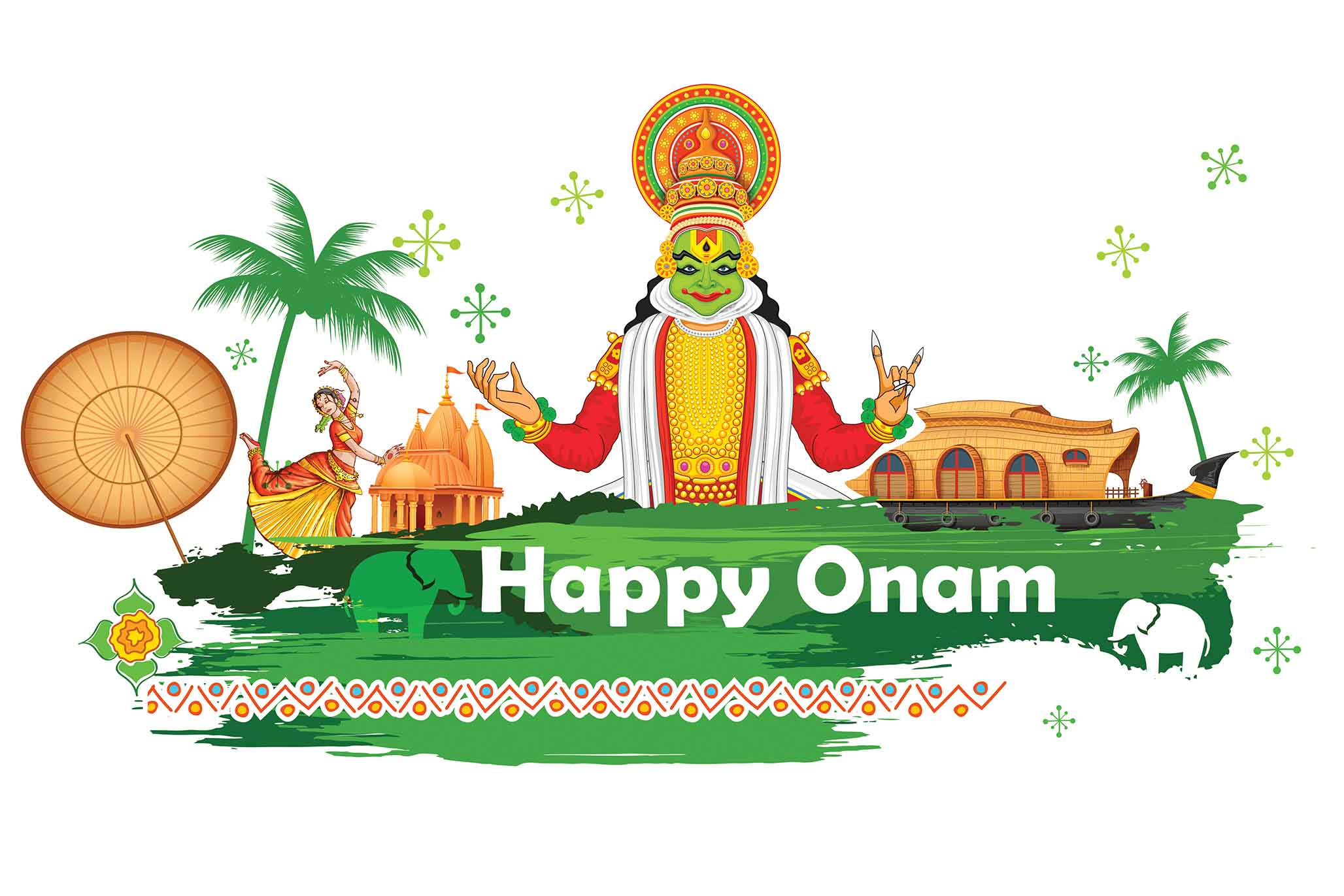 Bringing in Onam with the Security of Good Health | Aviva India Blog