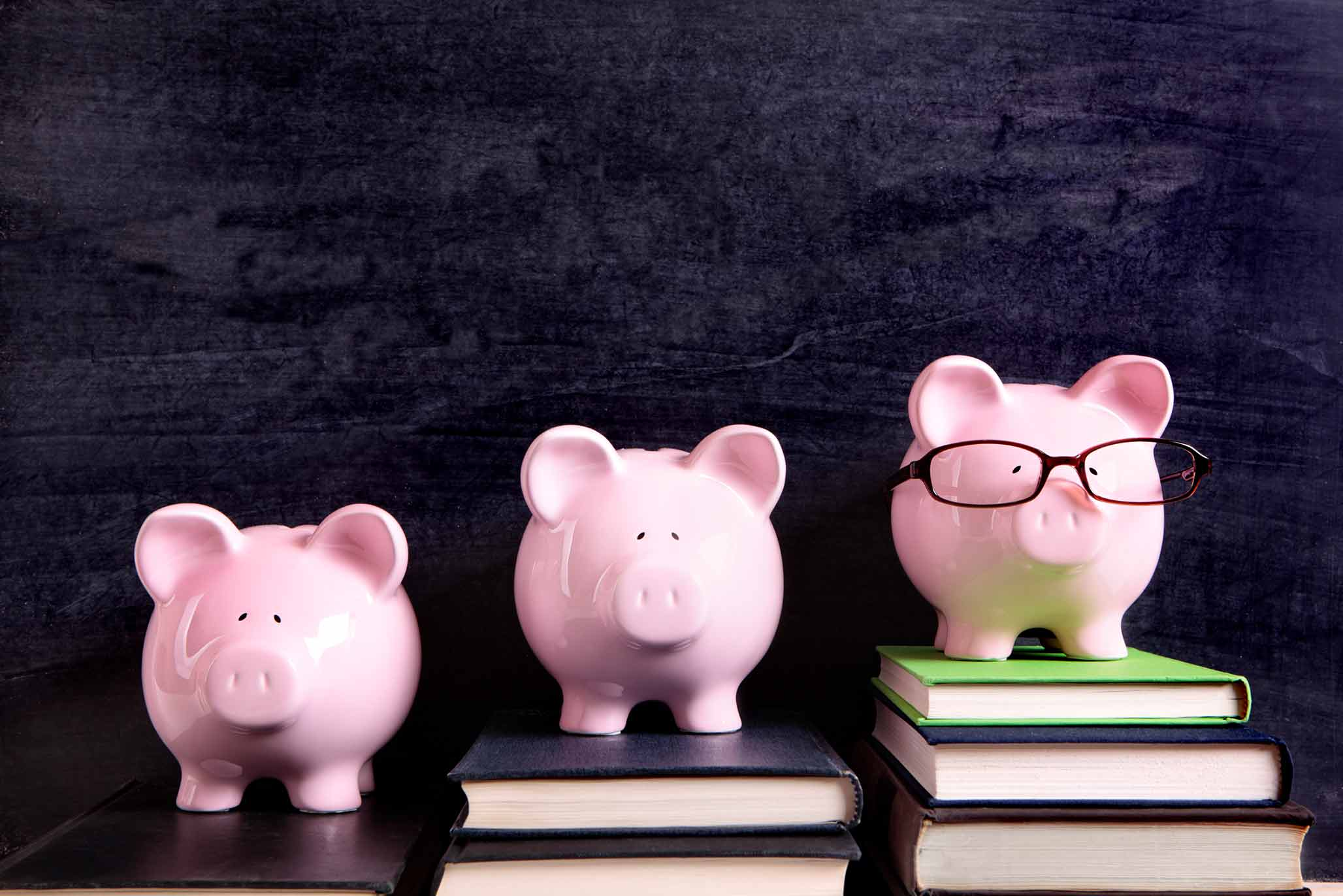 A 3-Point Financial Planing Path for Education