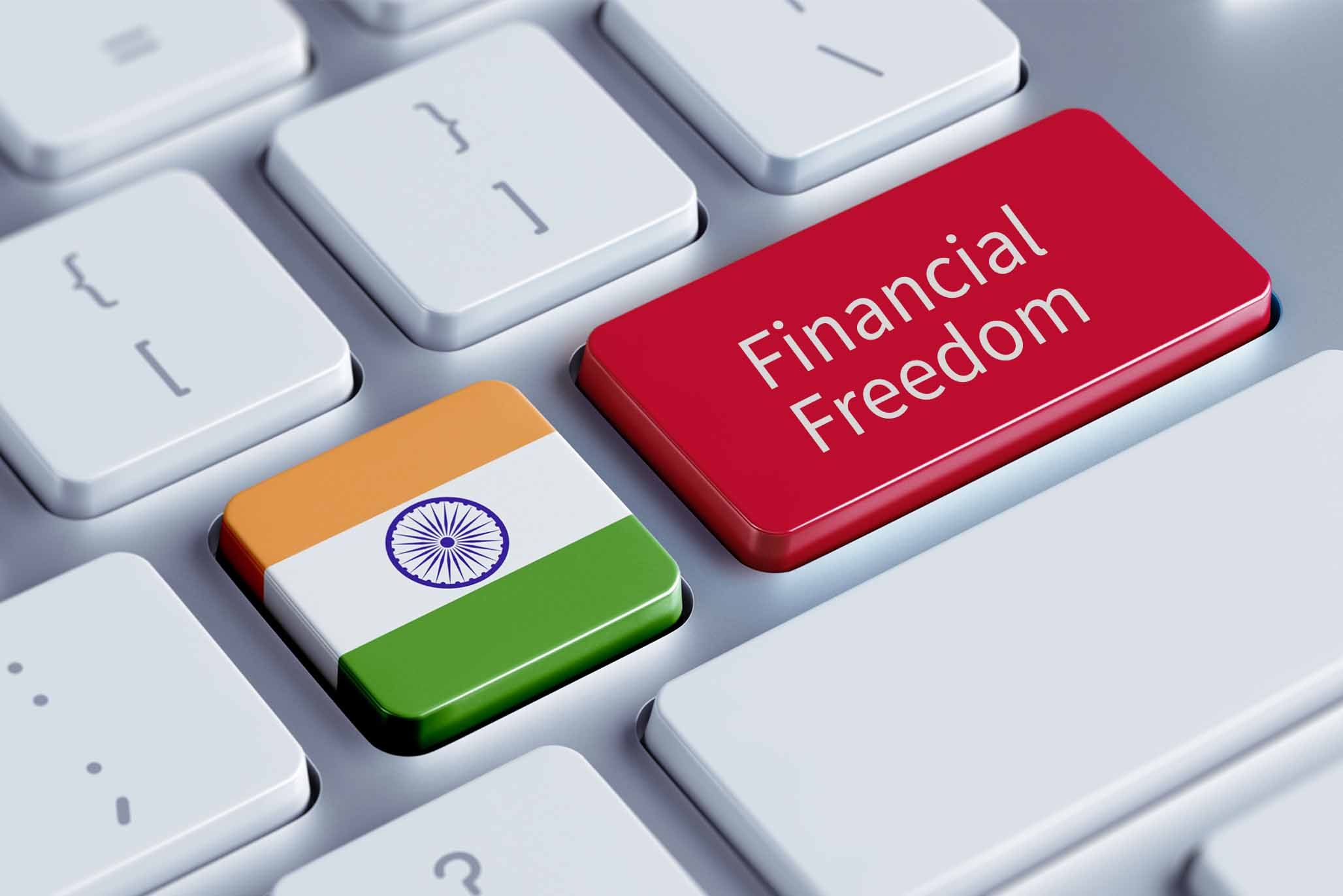 Financial Independence is not about higher income! Break Free from #MindManacles | Aviva India Blog