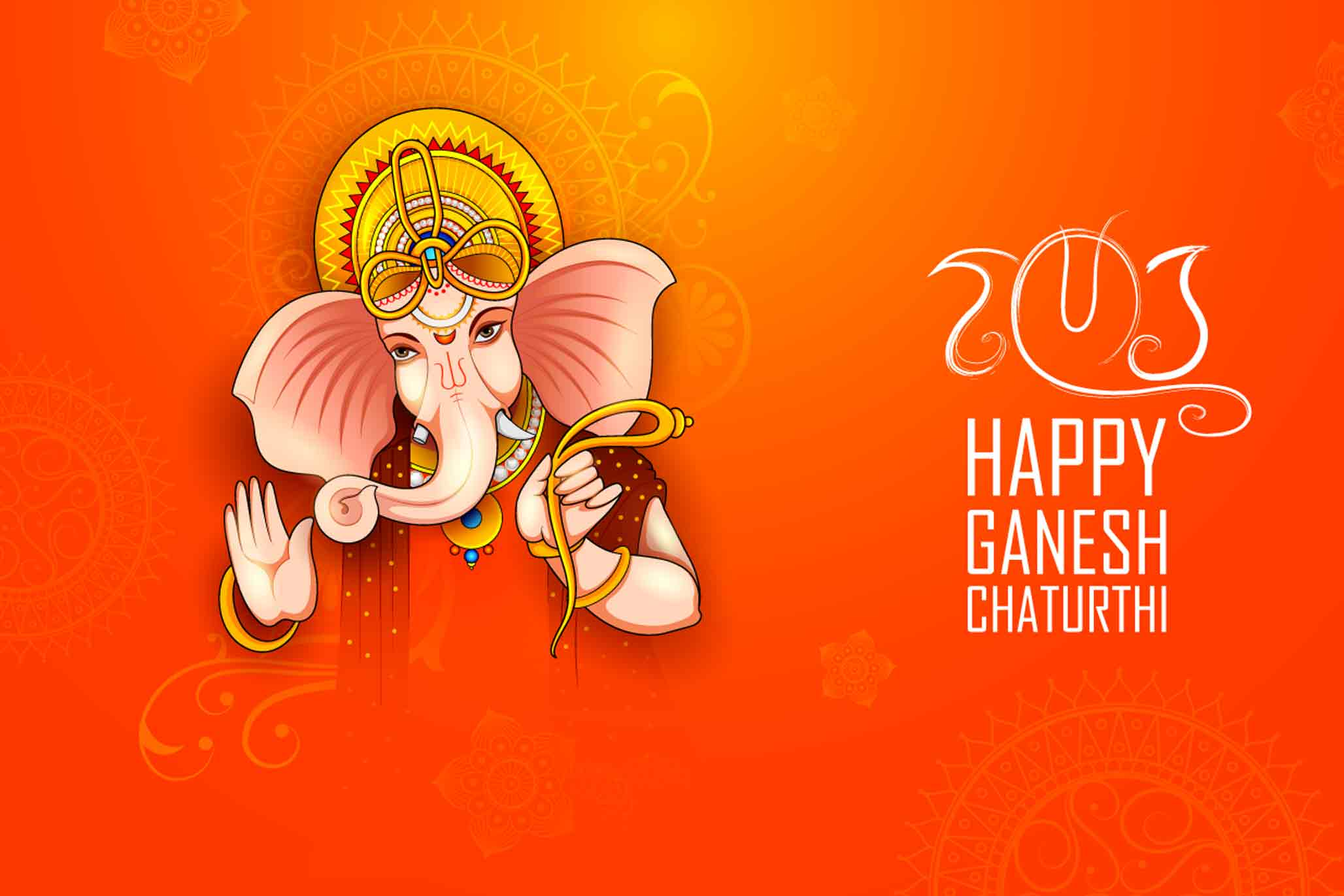 On This Ganesh Chaturthi Lord Ganesha Teaching A Lesson To Kubera Is For
