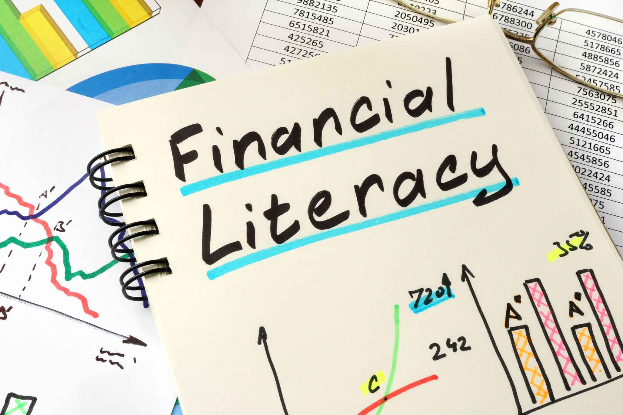 How India can imbibe Financial Literacy as part of early high school curriculum? | Aviva India Blog