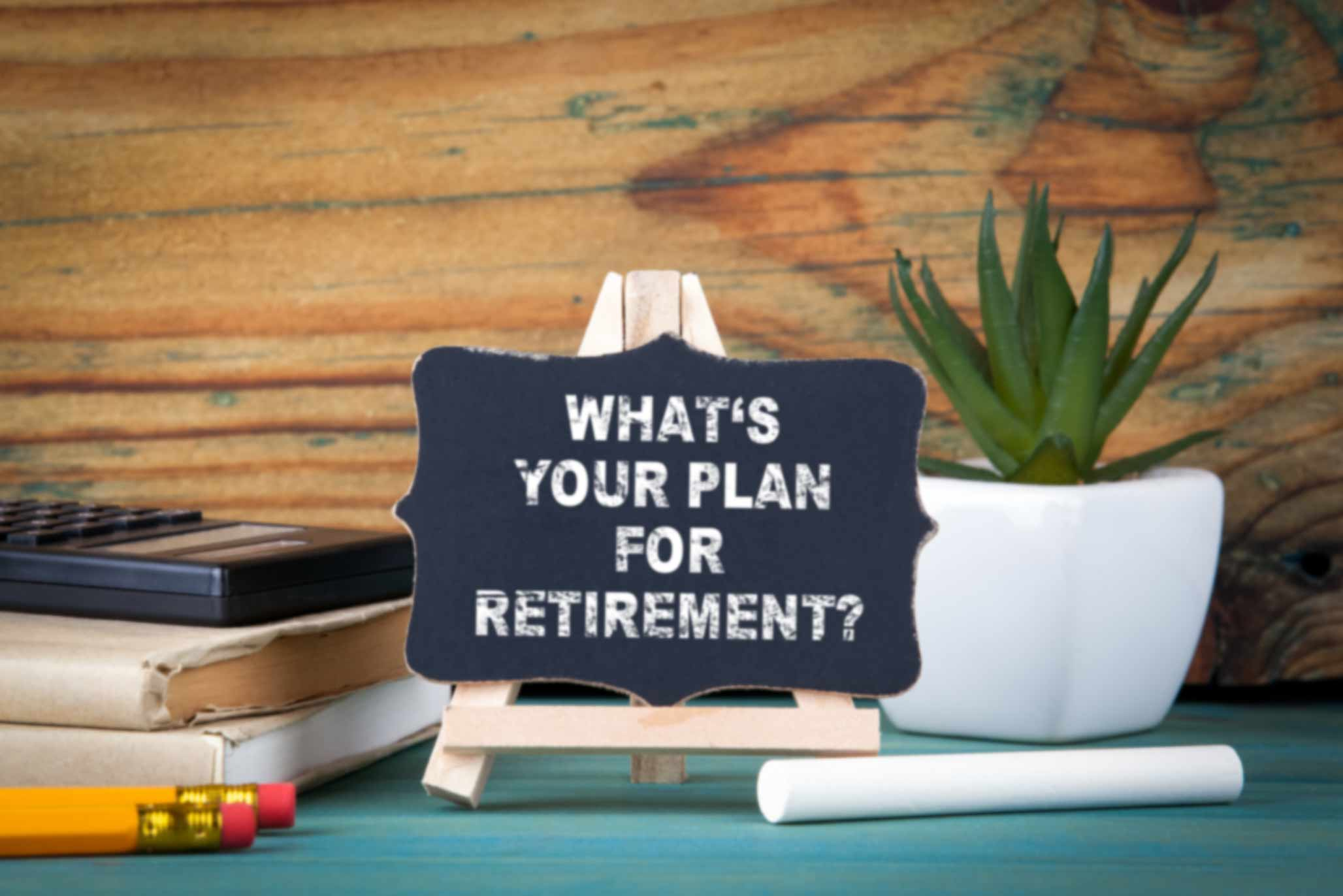 How Insurance helps with Retirement Planning