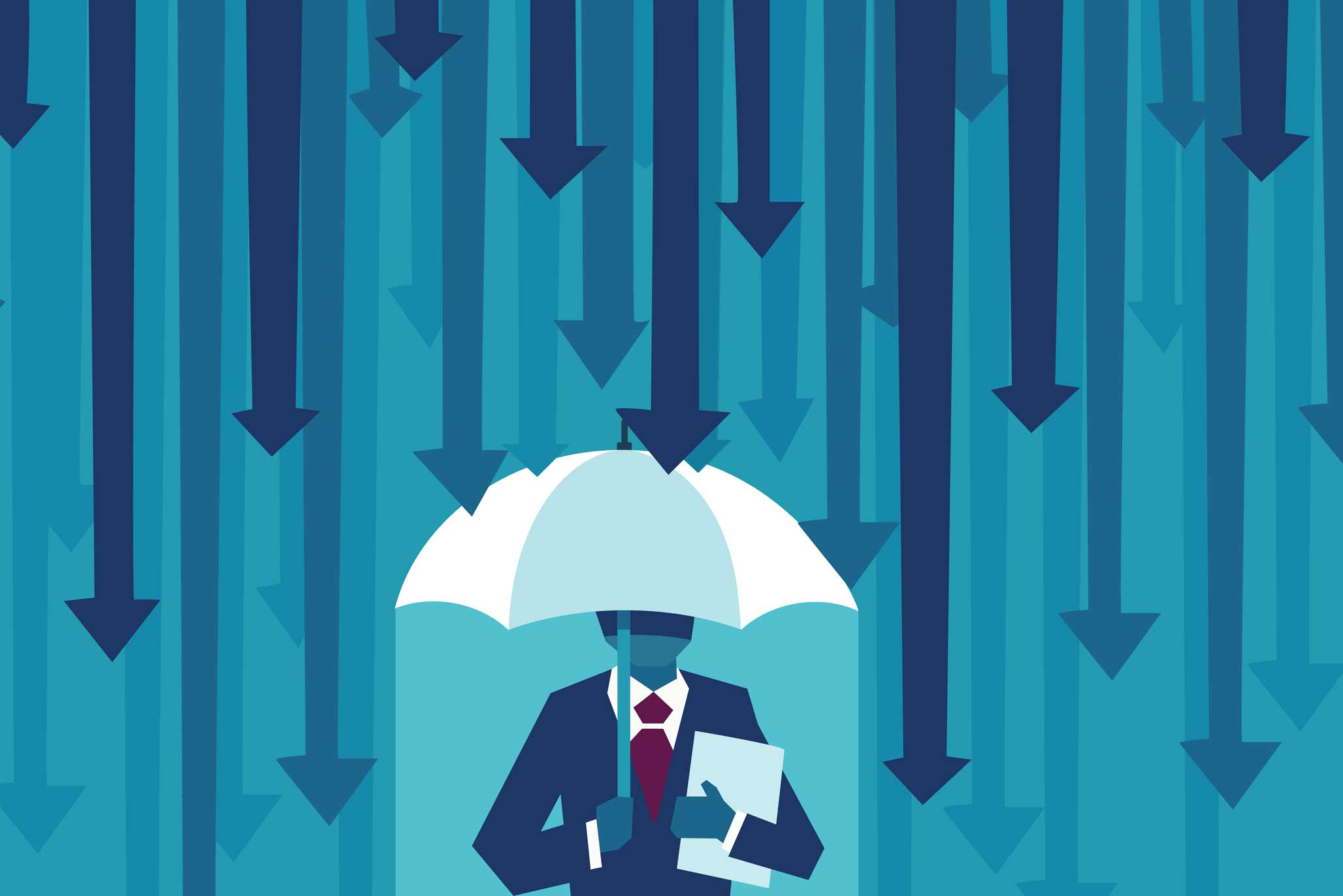 Protecting Your Organization Beyond Legal Papers