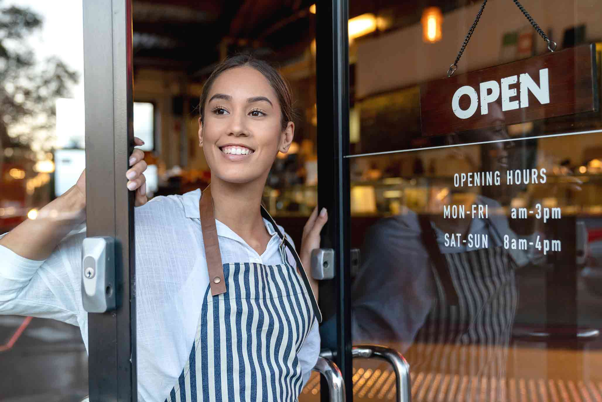 How to succeed as an SME business owner