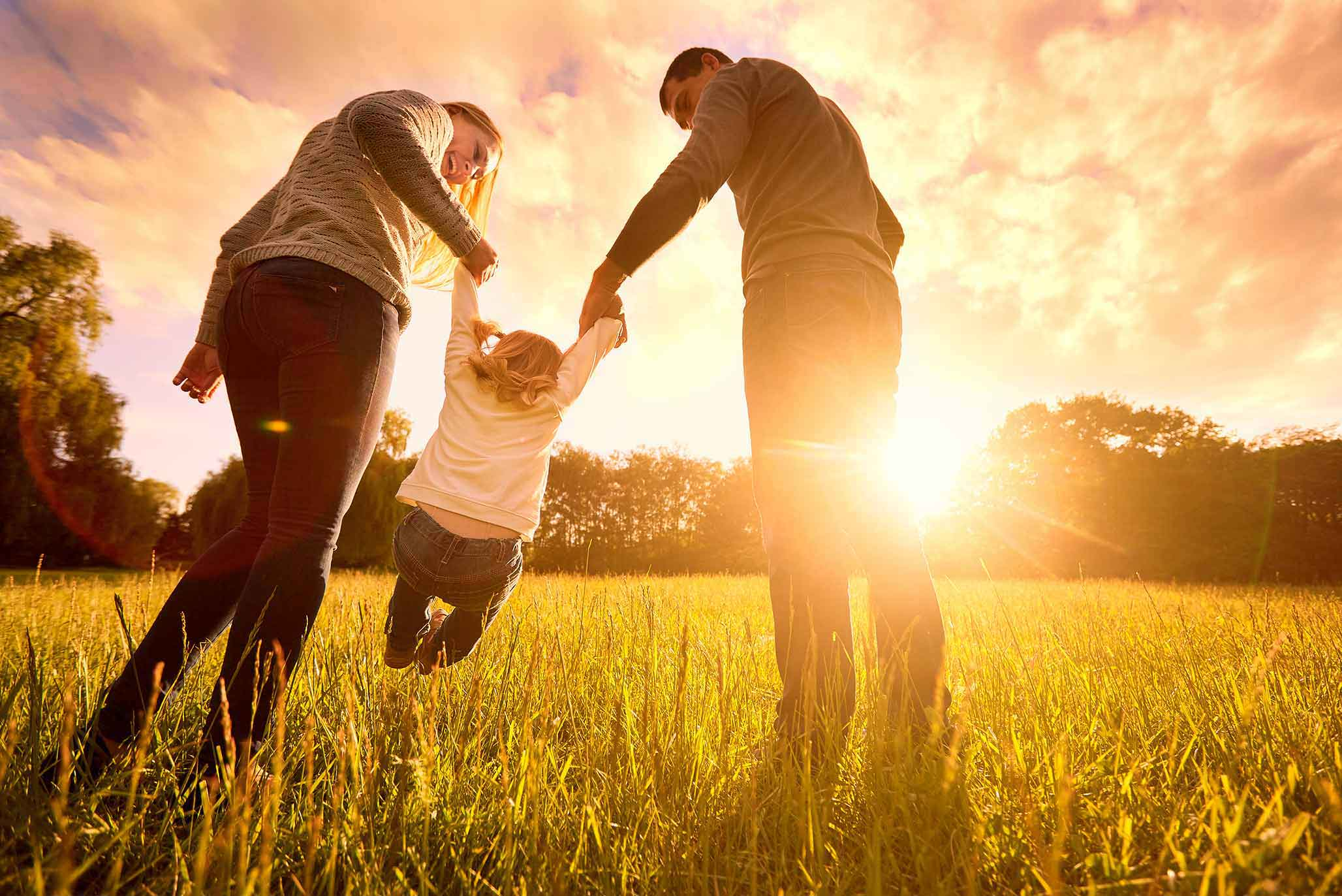 Setting Parenting Goals: Why, How, and What To Do! | Aviva India Blog