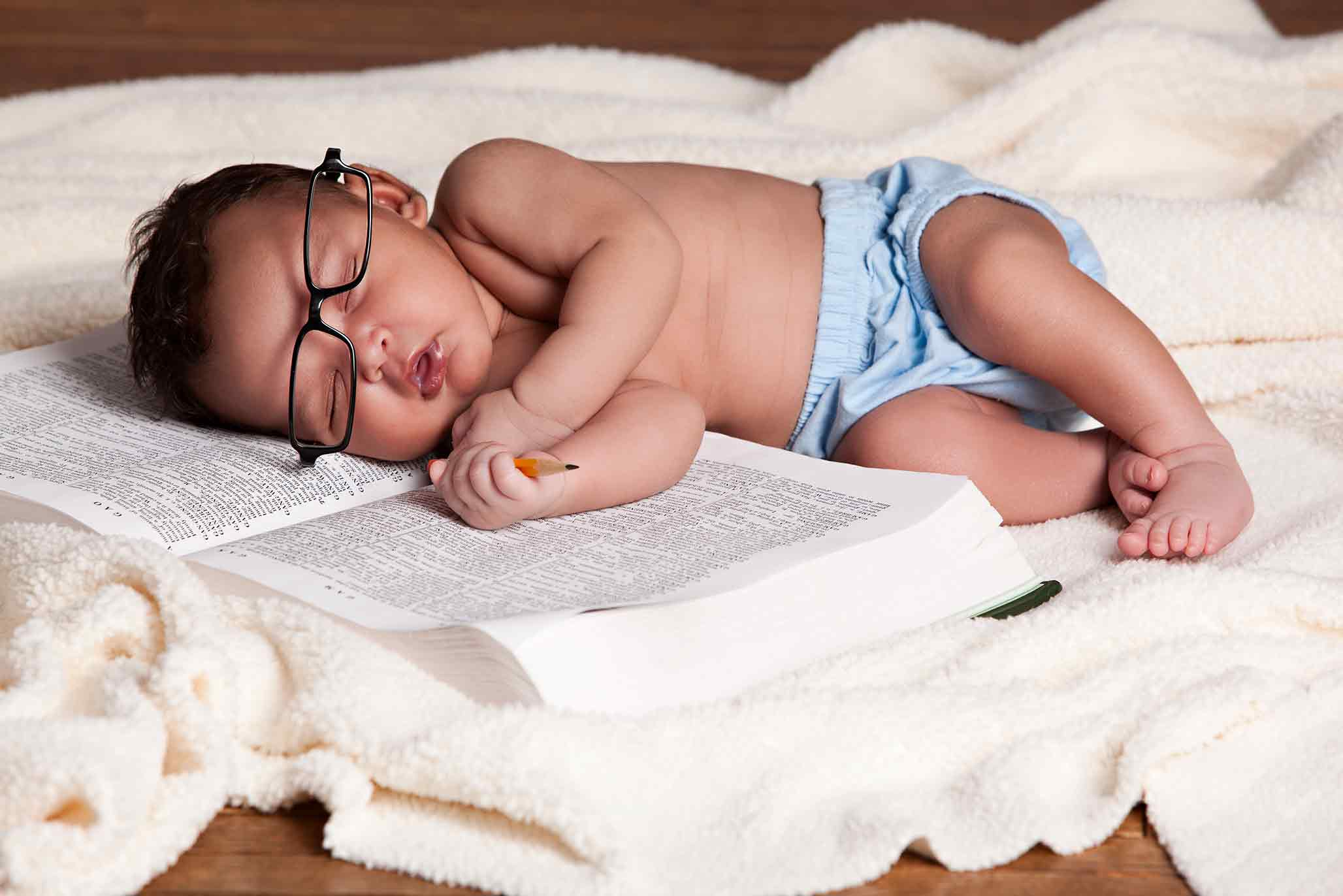 Plan For The Future Educational Needs of your Newborn Child, Today!