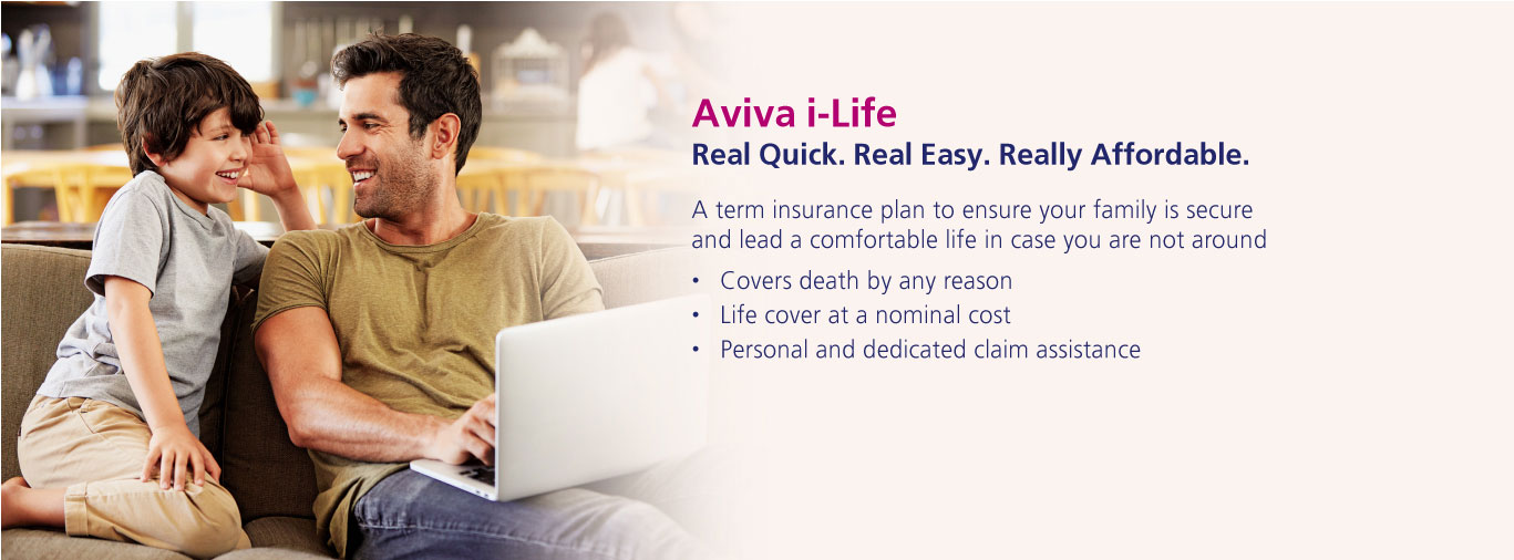 Aviva I-Life