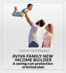Aviva Family Income Builder
