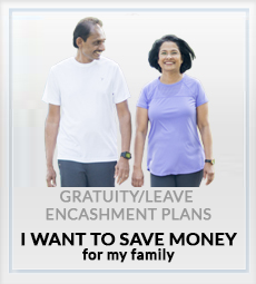 Gratuity / Leave Encashment Plans