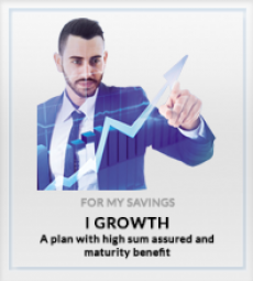 I Growth For My Child Plan