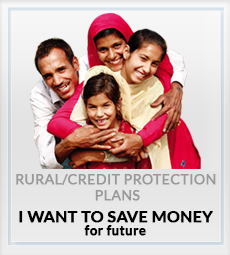Rural/Credit Protection Plans