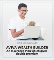 Aviva Wealth Builder For My Retirement plan