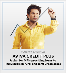 Aviva Credit Plus For My Savings Plan